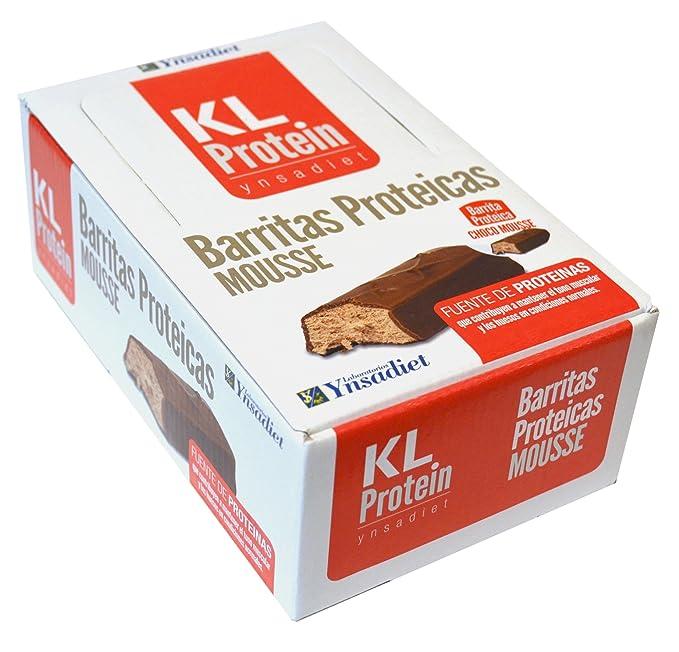 Barritas Proteicas y Energética, Sabor Chocolate, Naranja y Toffee, 35g: Amazon.es: Salud y cuidado personal