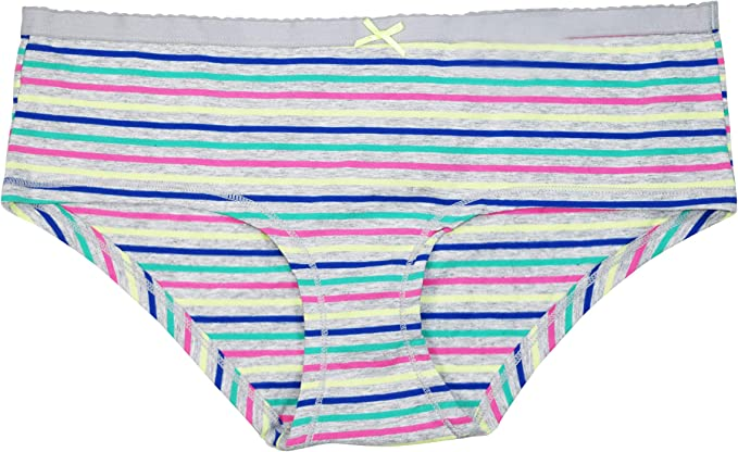 Assorted Colors /& Sizes NWT *e Jenni by Jennifer Moore Women/'s Hipster Panty
