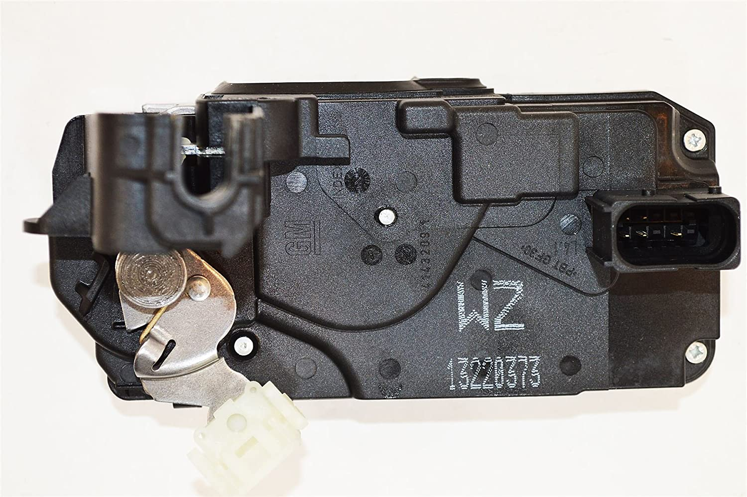 DOOR LOCK//LOCKING MOTOR NEW from LSC 13220373 GENUINE REAR LEFT//NEARSIDE