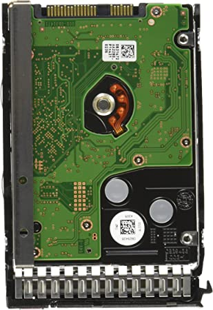 Certified Refurbished HP Office Hard Drive Hot-Swap 300 Cache 2.5-Inch Internal Bare or OEM Drives 759208-S21