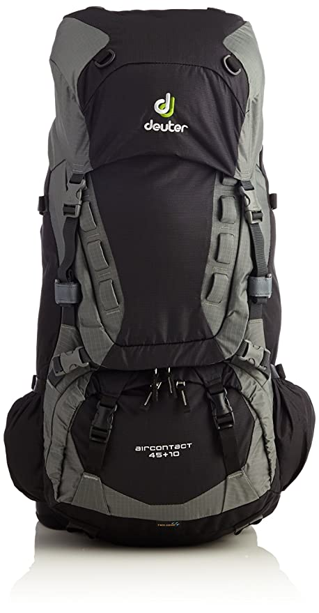 dce6058746 Deuter Air Contact Hiking Backpack: Amazon.co.uk: Sports & Outdoors