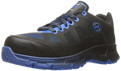 a1b42ee979e Amazon.com: Timberland PRO Men's Velocity Alloy Safety-Toe SD+ ...