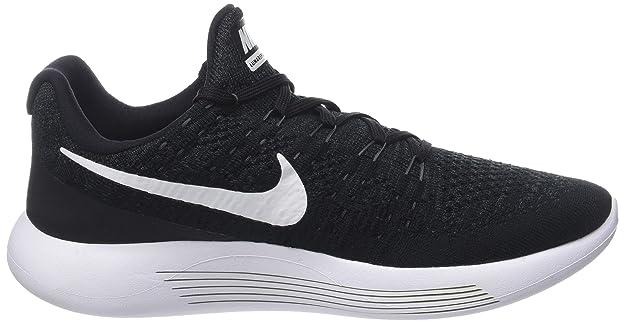 low priced 543d5 15896 Amazon.com   Nike Unisex Flyknit Racer Running Shoe   Road Running