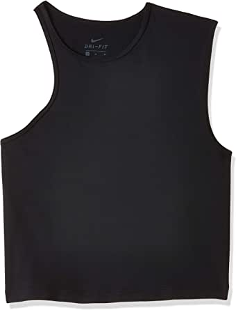 Nike Womens FA18 Asymmetrical Tank Top