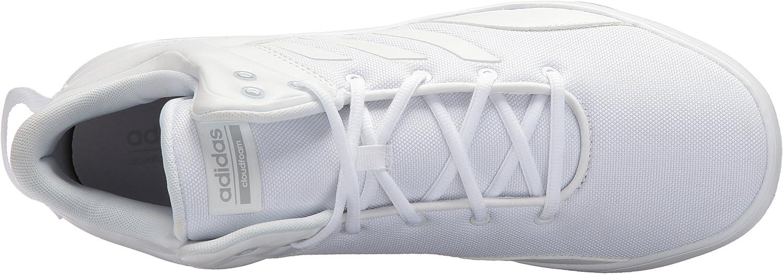 adidas Men's Cf Revival Mid Basketball Shoe