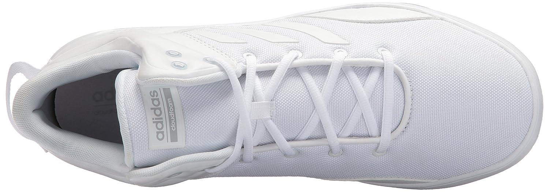 adidasCG5713 CF Revival Medio Uomo, Bianco (BiancoGrigio