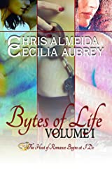 Countermeasure:Bytes of Life Volume I: Sexy Contemporary Romance Novellas - A Three Book Bundle in the Countermeasure Series ( Bytes 2, 3, and 4) (Countermeasure: Bits of Life Bundle Series 1) Kindle Edition
