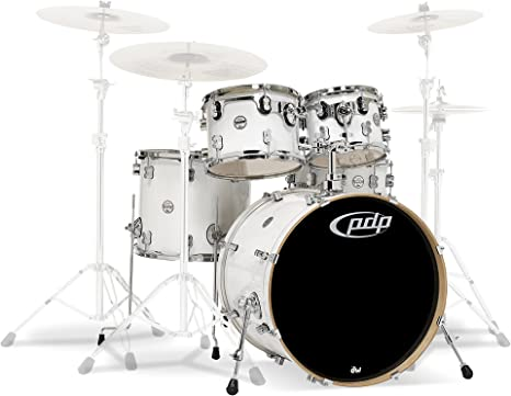 PDP By DW 5-Piece Concept Maple Shell Pack