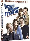 How I Met Your Mother - Season 1-2 [DVD]