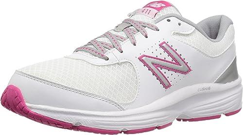 New Balance WW411v2 - Tenis de caminar para mujer