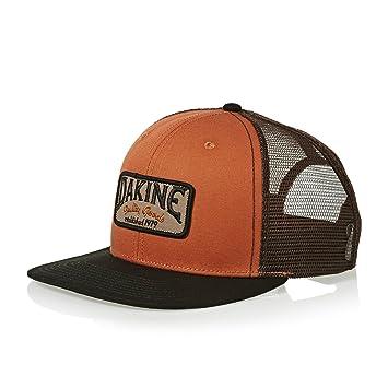 2670e62c82978 DAKINE Archie Trucker Hat Cap Ginger  Amazon.co.uk  Sports   Outdoors