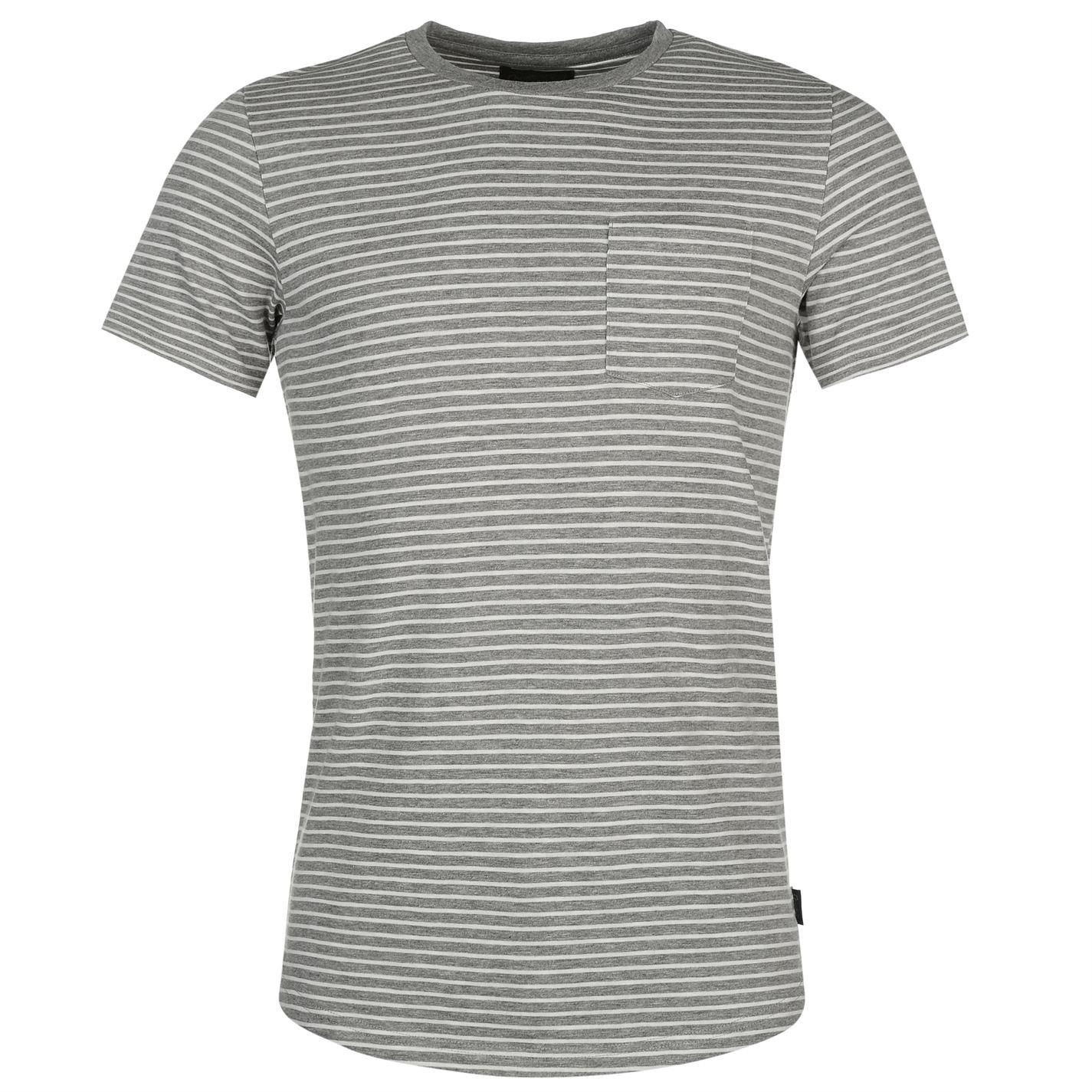 Jack y Jones Hombre Originals Berlin Camiseta Camisa Ropa Vestir ...
