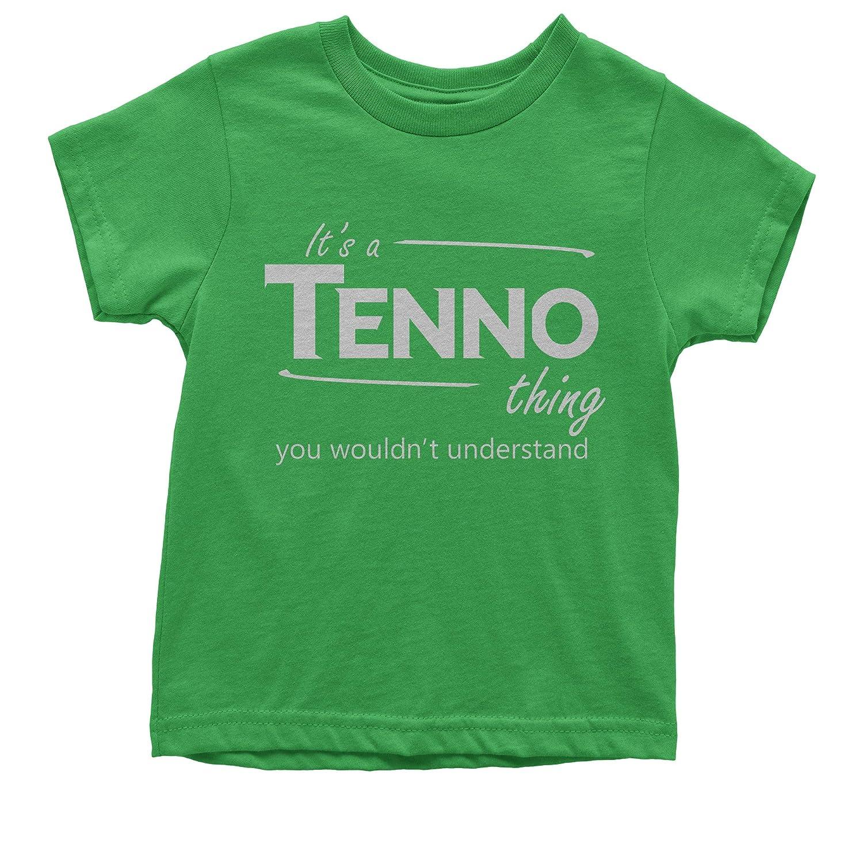 FerociTees Tenno Race Gamer Youth T-Shirt
