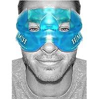 Máscara gel para desinflamar el rostro, para calmar