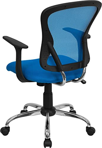 Lancaster Home Mid-Back Mesh Office Chair