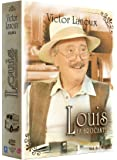 Louis la Brocante - coffret 6
