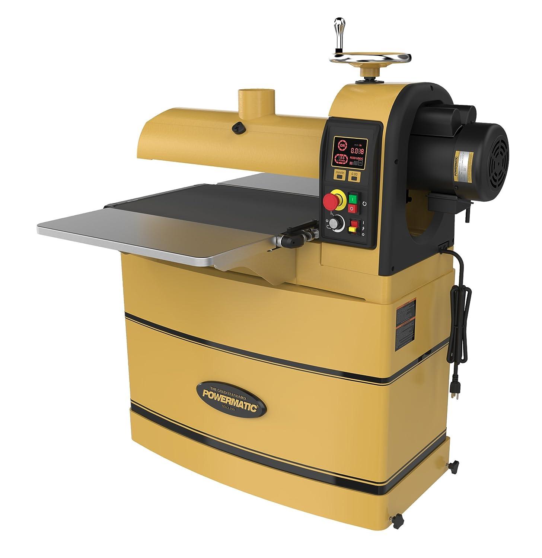 1. Powermatic PM2244 Drum Sander