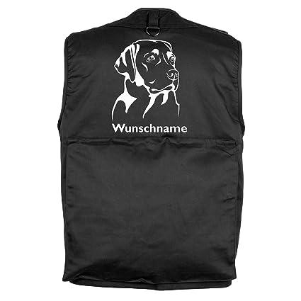 Tierisch Tolle Geschenke Labrador Hundesportweste Mit Ruckentasche