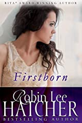 Firstborn: A Novel Kindle Edition