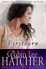 Firstborn: A Novel Kindle Edition