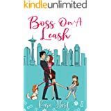 Boss On A Leash: A Single Dad Billionaire Romance
