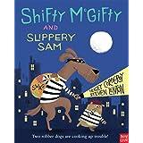 Shifty McGifty & Slippery Sam