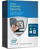 McAfee Internet Security 2016 unlimited - für eine unbegrenzte Anzahl an Geräten (Minibox Verpackung)