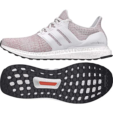 adidas Ultraboost Candy Cane BB6169 White Red (9) 14ffa0bda
