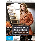 Garage Sale Mystery - The Complete 16 Film Collection