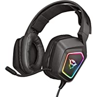 Headset Gamer RGB 7.1 Surround GXT 450 Blizz USB - PC e Laptop - Trust