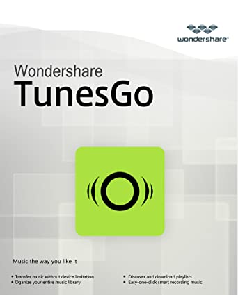 how much does wondershare tunesgo cost