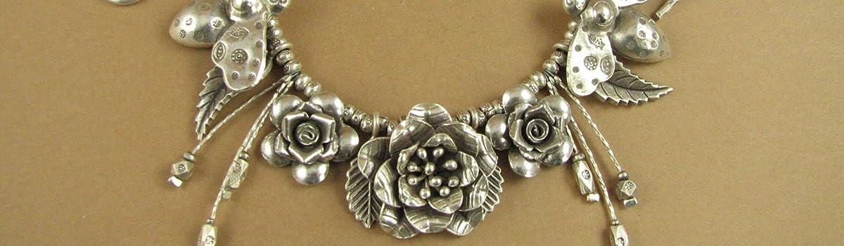 Gail Jewellery   Amazon Handmade