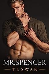 Mr Spencer (Mr. Book 2) Kindle Edition