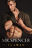 Mr Spencer (English Edition)