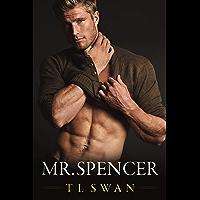 Mr Spencer (Mr. Book 2)
