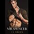 Mr Spencer (English Edition)
