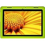 BobjGear Bobj Rugged Tablet Case for Lenovo Tab E10 (TB-X104F) Kid Friendly (Gotcha Green)