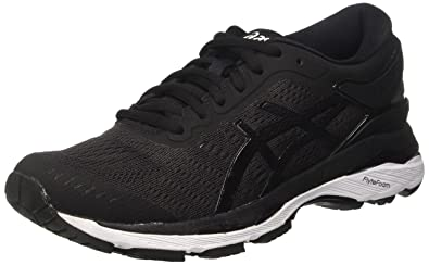 ASICS Gel-Kayano 24 Womens Running Trainers T799N Sneakers Shoes (UK 4 US 6 ab3b094ccd