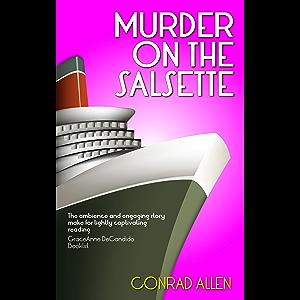 Order of Mountjoy Memoirs Series