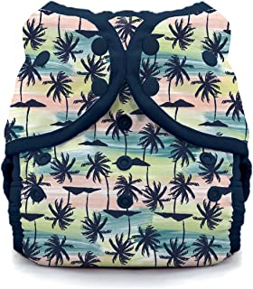 product image for Swim Diaper - Palm Paradise Size Two (18-40 lbs)