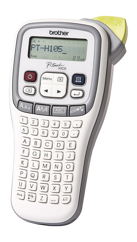 Brother P-touch H105 Beschriftungsgerä t PTH105ZG1