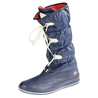 d78b37b25d5f52 Lacoste Tuilerie SP SPW Womens Winter Boots