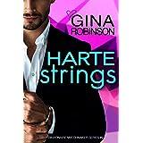 Harte Strings: A Jet City Billionaire Romance (The Billionaire Matchmaker Series Book 2)
