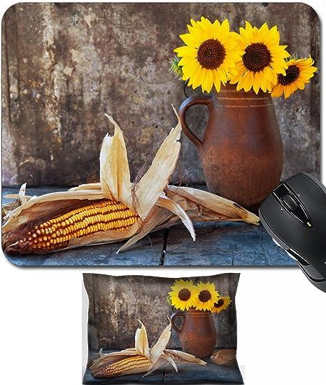 Amazon com : MSD Mouse Wrist Rest and Small Mousepad Set