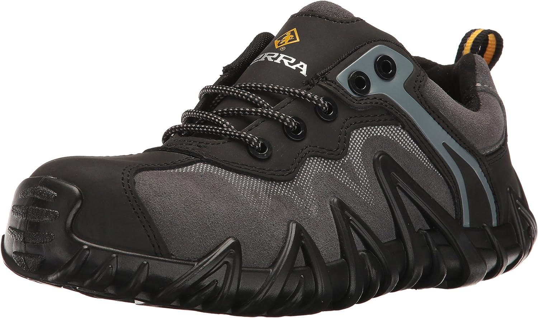 Terra Mens Venom Work Shoe