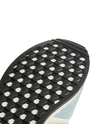 super popular 66cb8 ae155 adidas Originals Unisex I-5923 Runner Pride Sneakers White in Size 45 1 3   Amazon.fr  Chaussures et Sacs