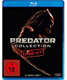 Predator 1-3 Collection [Blu-ray]