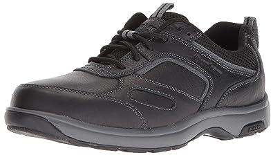 Dunham Men's 8000 Ubal Sneaker, Black, ...