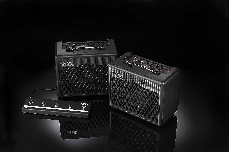 Vox 100009481000 - Pedal de control para amplificadores: Amazon.es: Instrumentos musicales