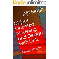 Object Oriented Modeling and Design with UML